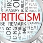 Jak krytykować żeby nie robić sobie wrogów?