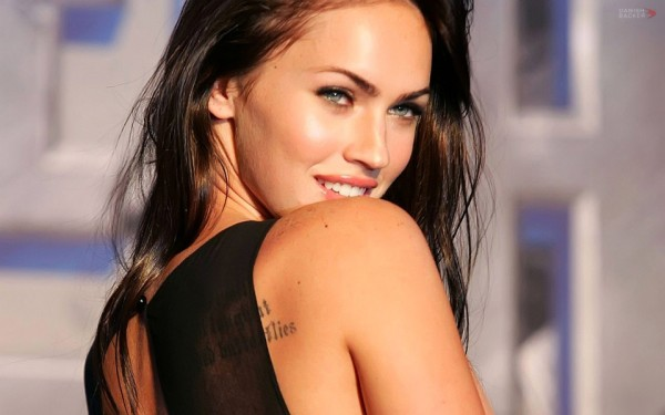 Test Megan Fox