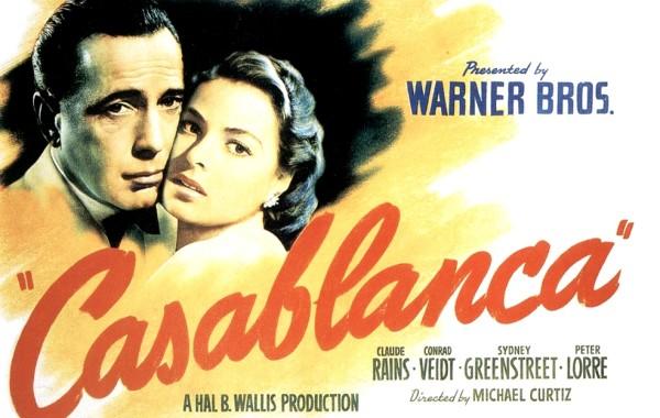 Czego Humphrey Bogart nie powiedziałby kobiecie?