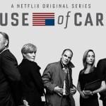 """Dlaczego warto obejrzeć """"House of Cards""""?"""