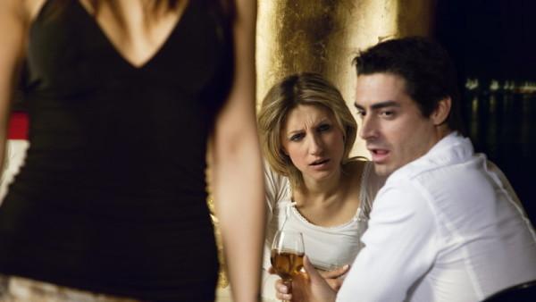 O czym myślą mężczyźni i dlaczego nie o seksie?