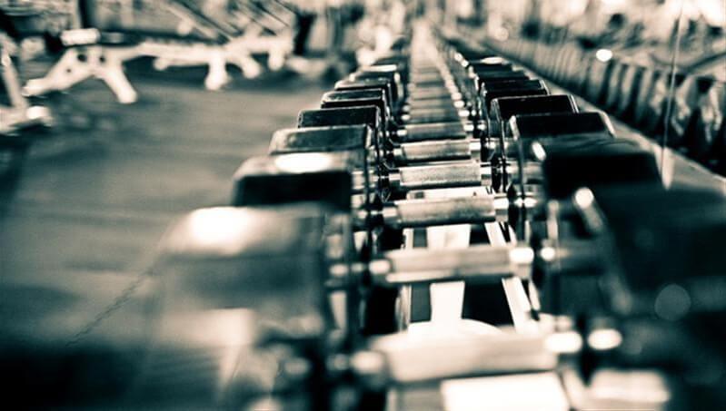 Człowiek rodzi się na treningu