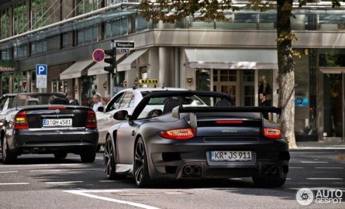 Dlaczego w Polsce trzeba jeździć Porsche? Pytania do Volanta cz. 2
