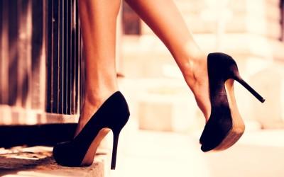 Najlepsze kobiety są egoistkami