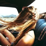 """Co robią kobiety mające """"szczęście w miłości""""?"""