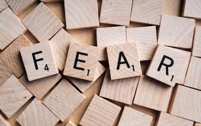 Czego się boisz i czy na pewno są to odpowiednie rzeczy?