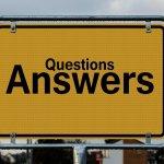6 pytań, które prawdopodobnie chcesz mi zadać