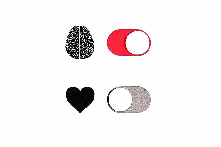 Wyłącz serce, włącz mózg